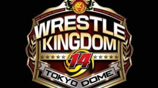 NJPW Wrestle Kingdom 14
