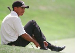 1996 Tiger Woods