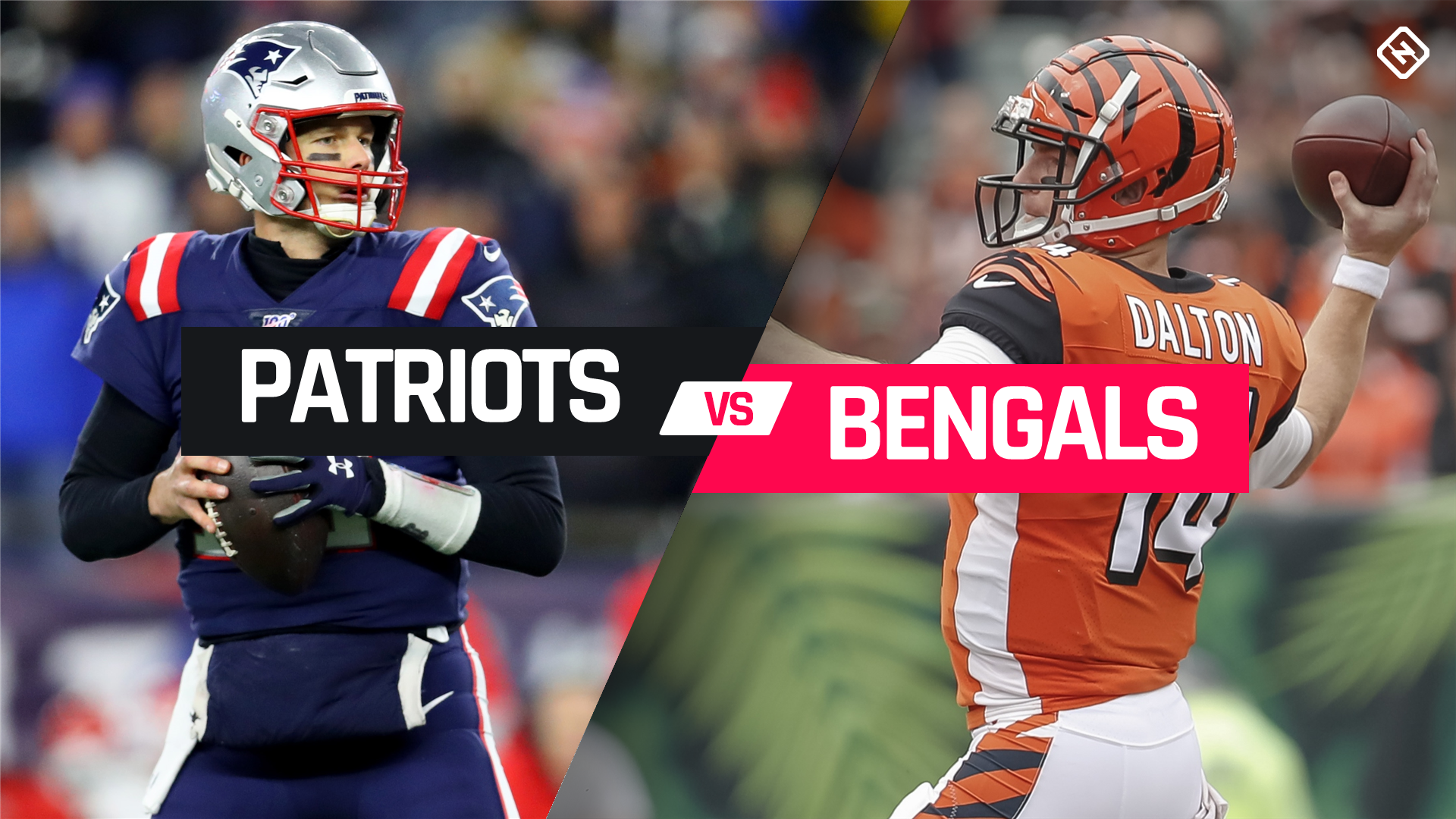 What channel is Patriots vs. Bengals on today? Schedule, time for NFL Week 15 game