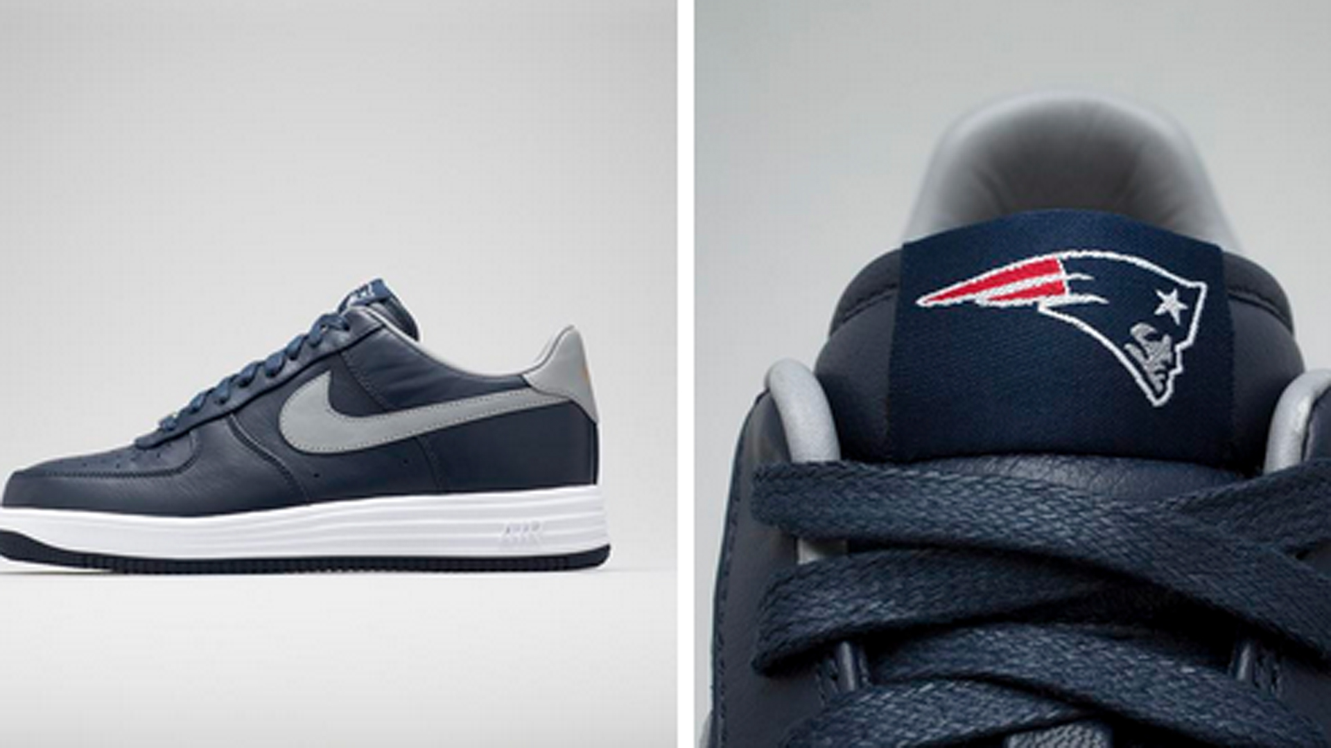 Nike releases limited edition shoes for Patriots' Robert