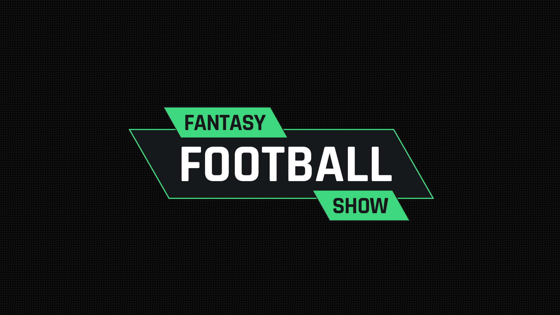 Fantasy Football Show Podcast Week 12: Waiver pickups, sleepers, start 'em/sit 'em advice