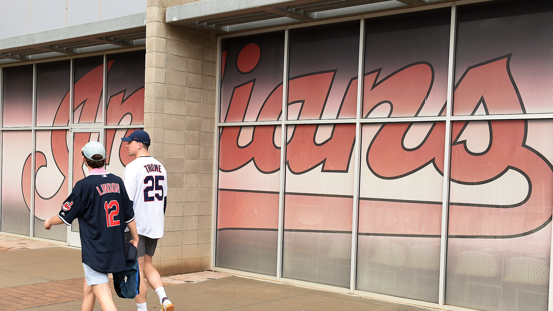 If the Cleveland Indians change their team name, here are 6 replacement options