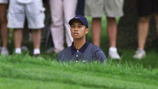 47 Tiger Woods