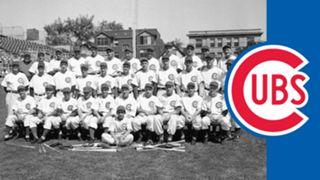 1945 Cubs