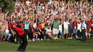 90 Tiger Woods