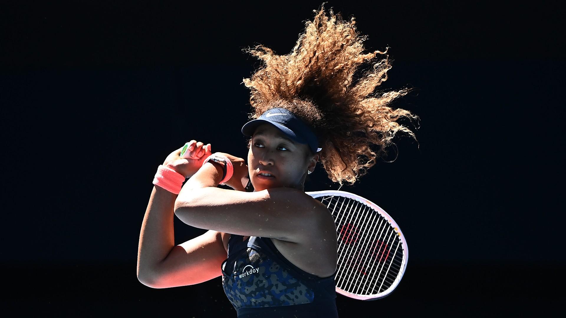 Relaxation app backs Naomi Osaka, pledges to pay Grand Slam media fines