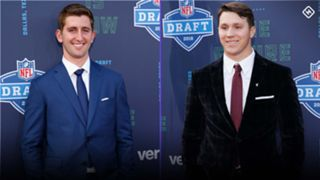 NFL Draft Fashion