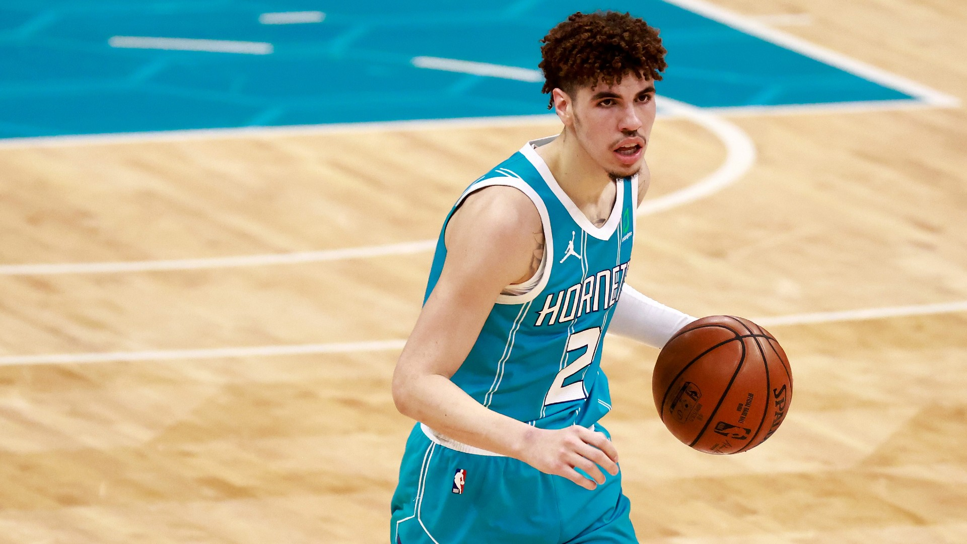 LaMelo Ball shows the Hornets exactly what they were missing in the return leg against the Pistons