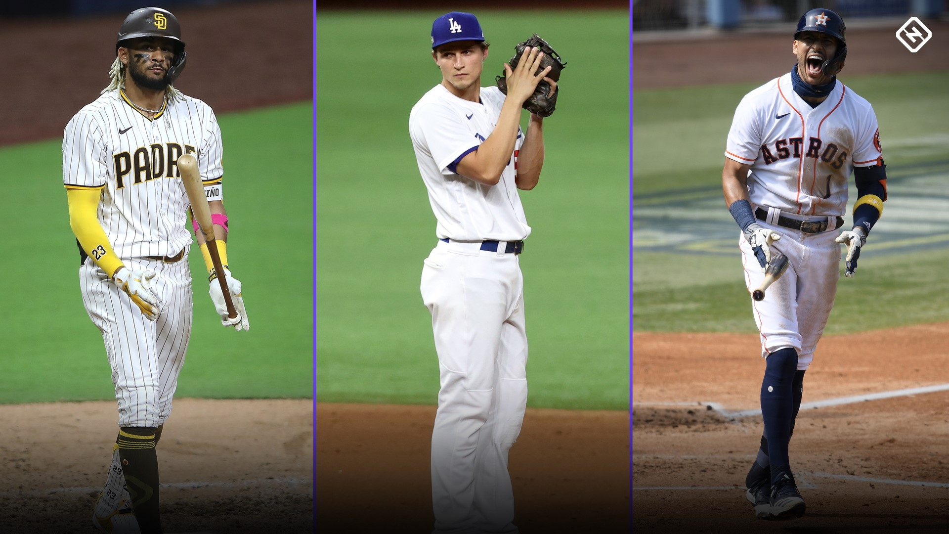 Dodgers' Corey Seager advances MLB's tall shortstop revolution on the World Series stage