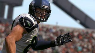 Jimmy Graham Madden NFL 17