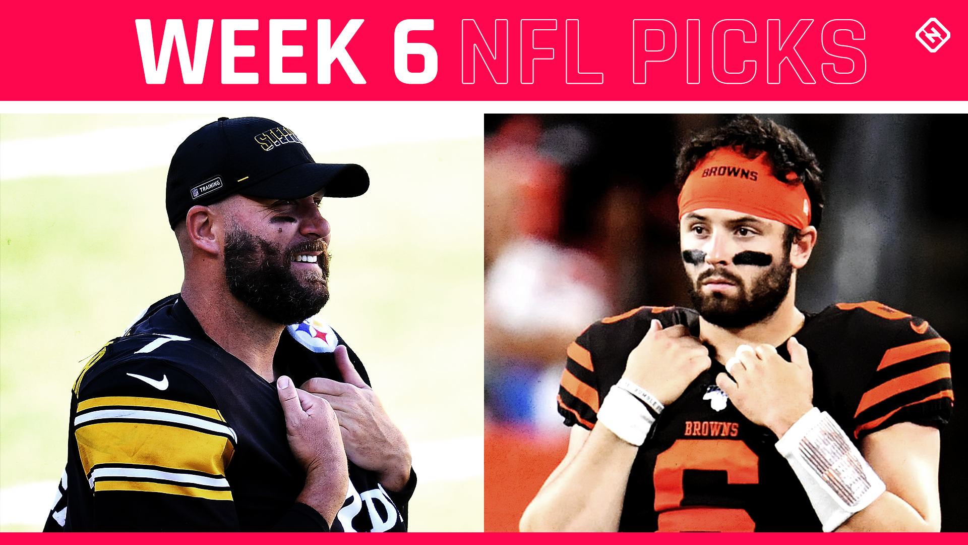 NFL expert picks, predictions for Week 6 straight up