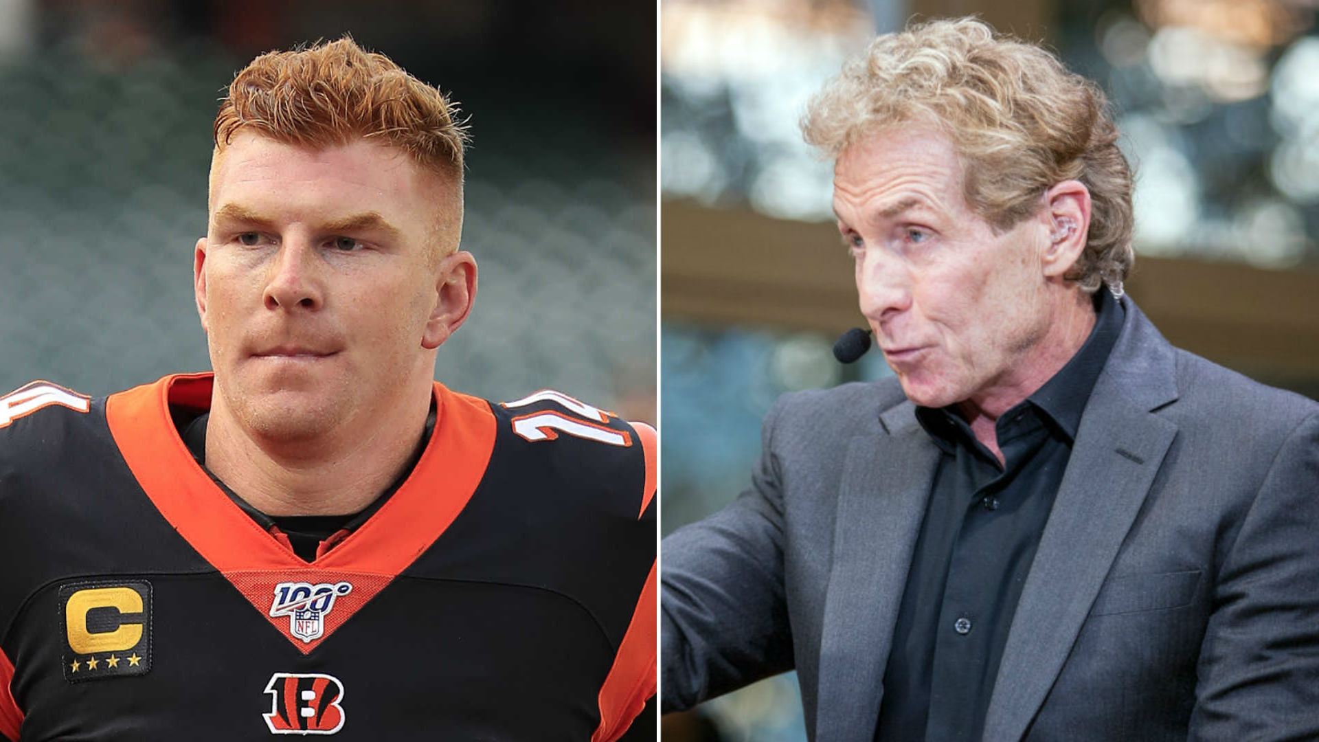 Skip Bayless has an interesting Cowboys theory about the Andy Dalton signing 1