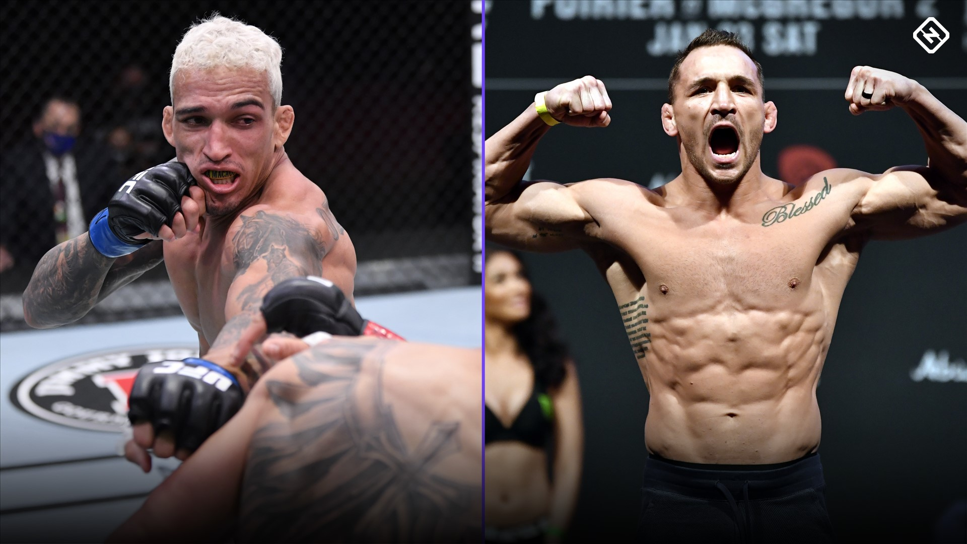 What time is UFC 262 today?  PPV schedule, main card start time for Oliveira vs Chandler