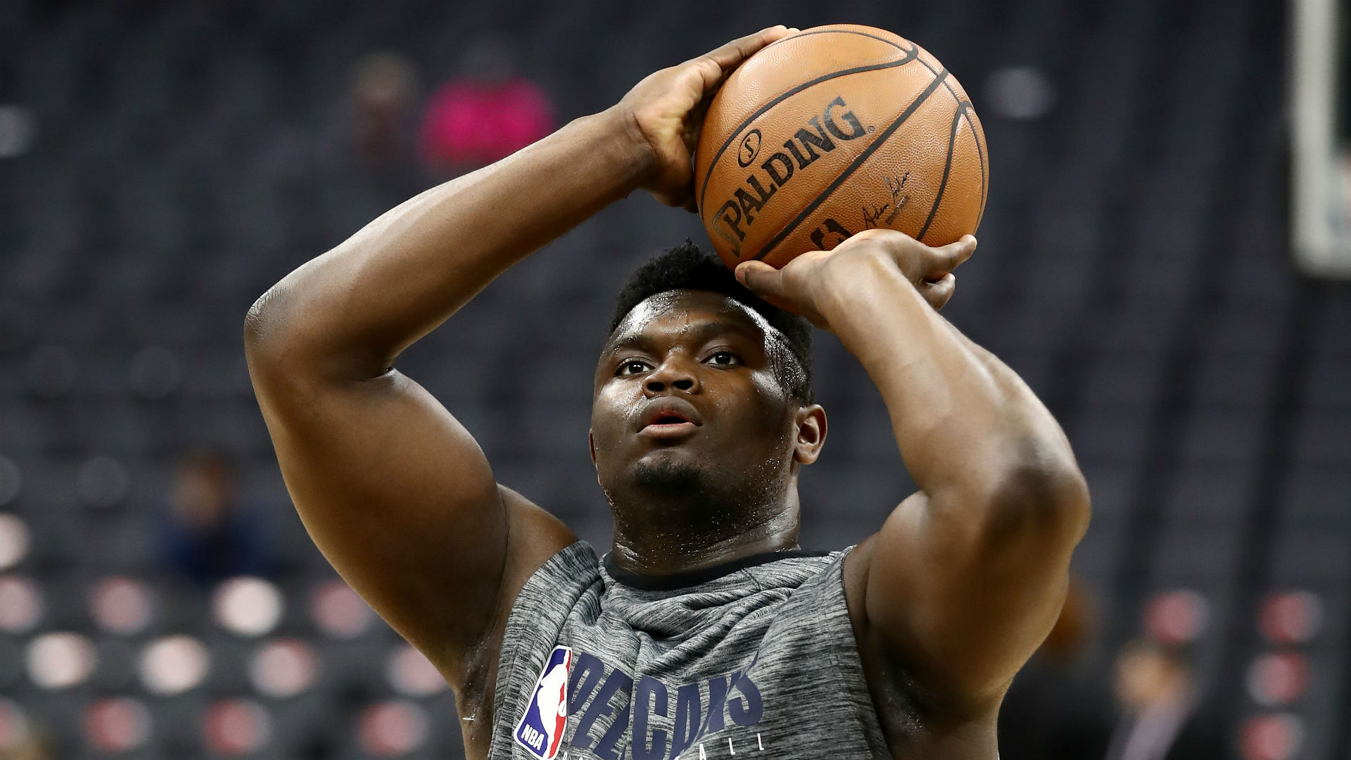 What channel is Zion Williamson's return game on tonight? Time, TV schedule for Pelicans vs. Spurs