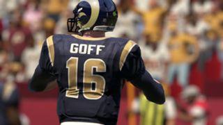 Madden NFL 16 Jared Goff
