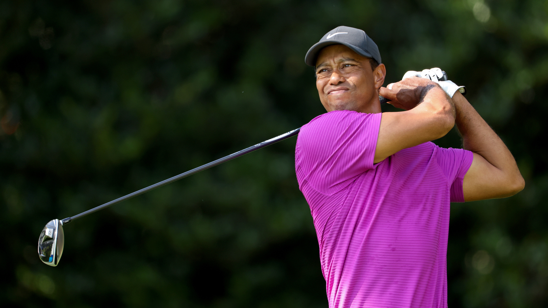 Tiger Woods live score, results, highlights from Saturday's Round 3 at the Masters