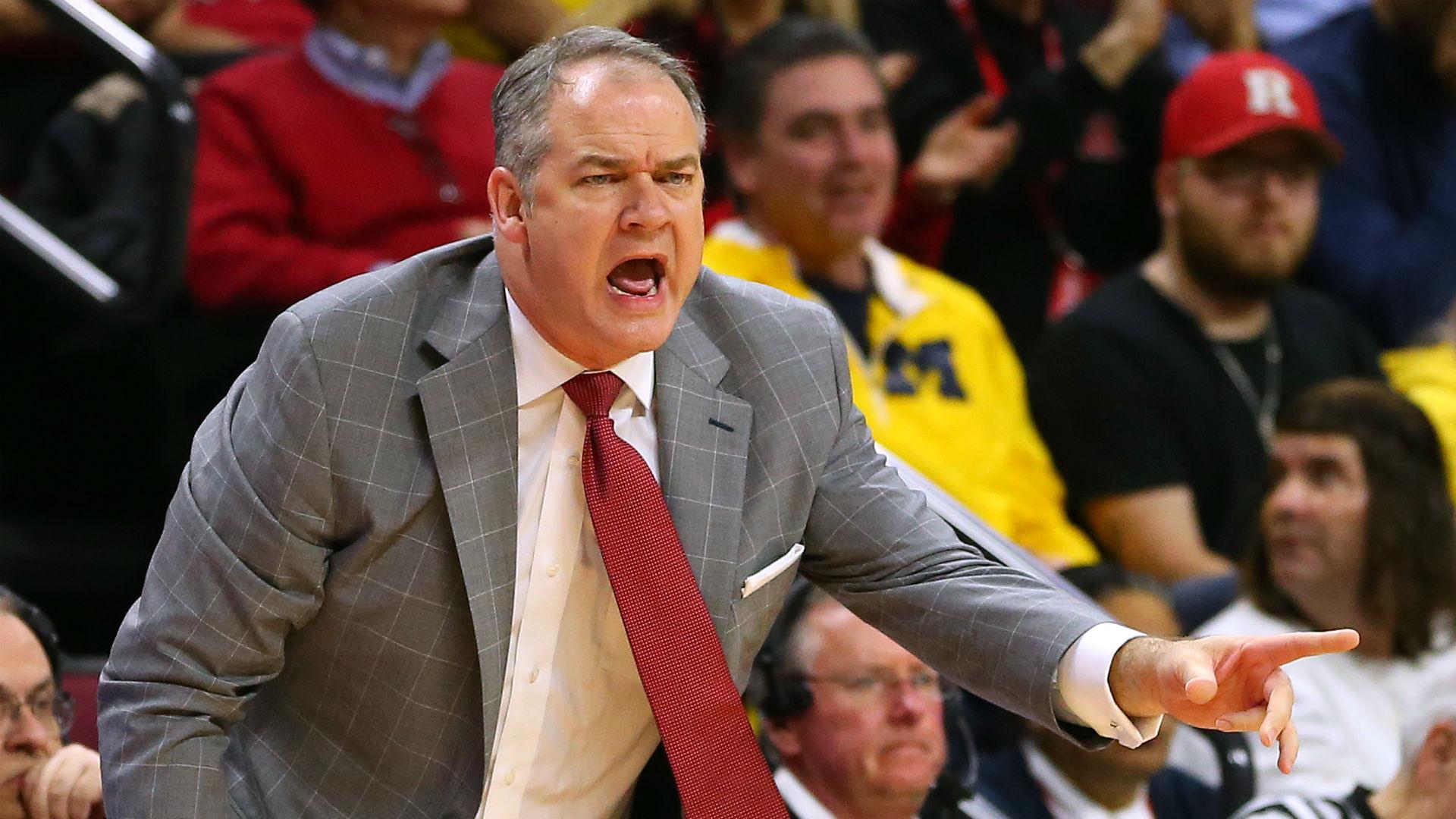El improbable renacimiento del baloncesto de Rutgers de entre los muertos continúa con el golpe de estado de reclutamiento 10