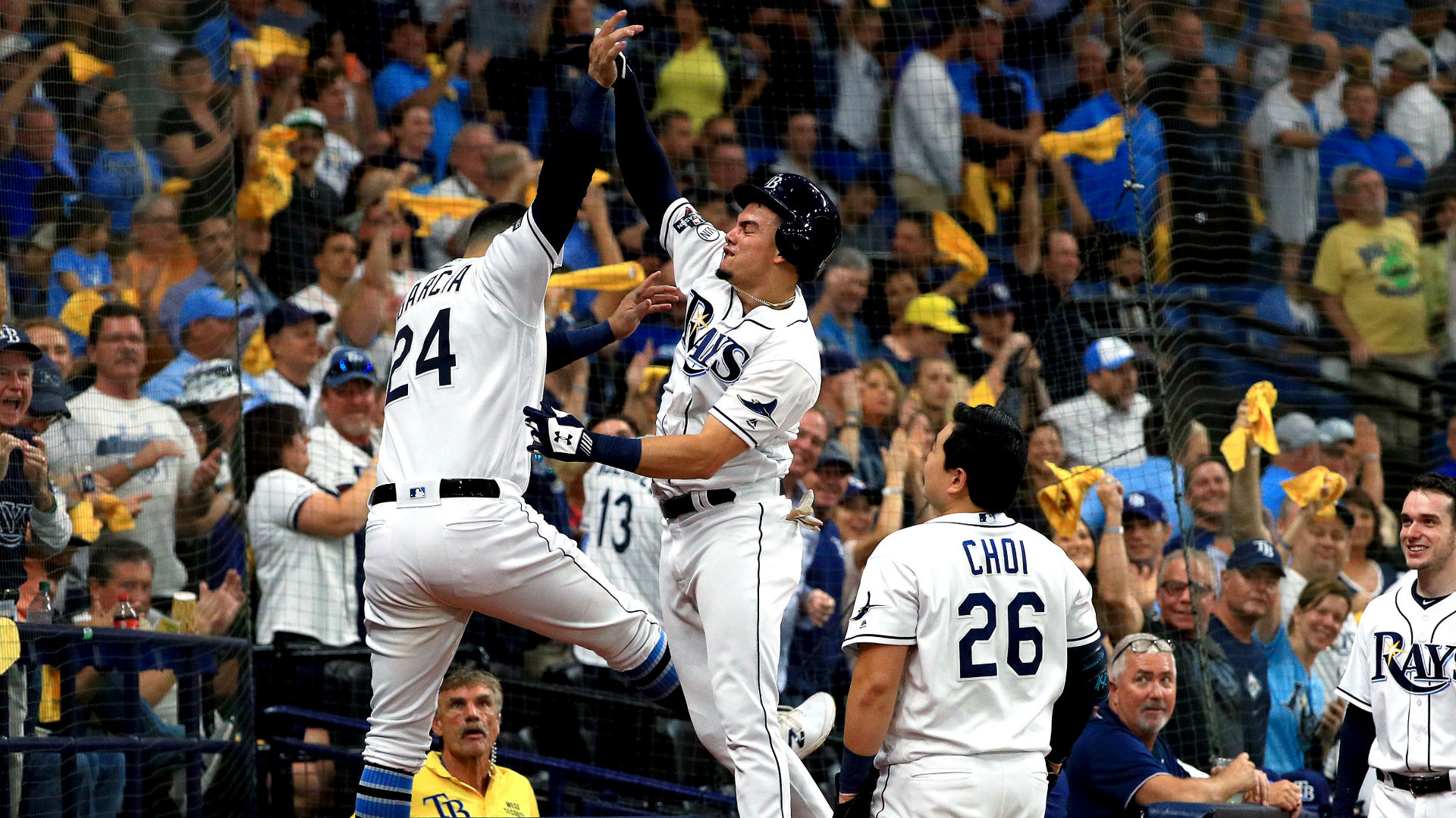 it s time to start giving the tampa bay rays some gosh darn credit sporting news tampa bay rays some gosh darn credit