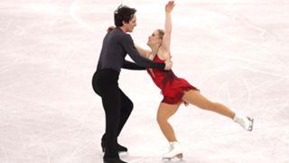 Julianne Seguin and Charlie Bilodeau, Canada