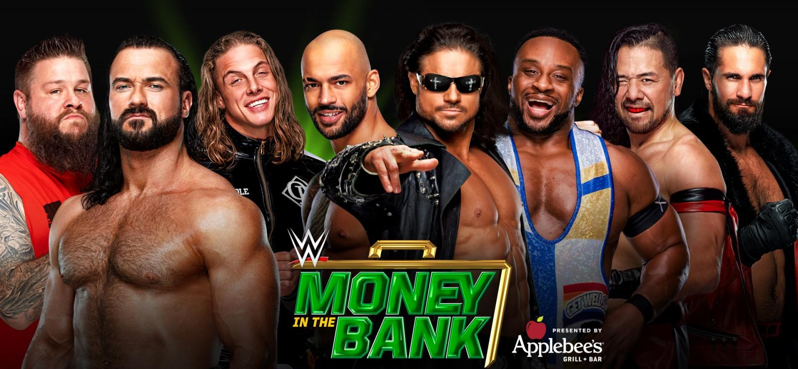 WWE Money in the Bank 2021 match grades results: Big E, Nikki A.S.H capture briefcases, Cena returns