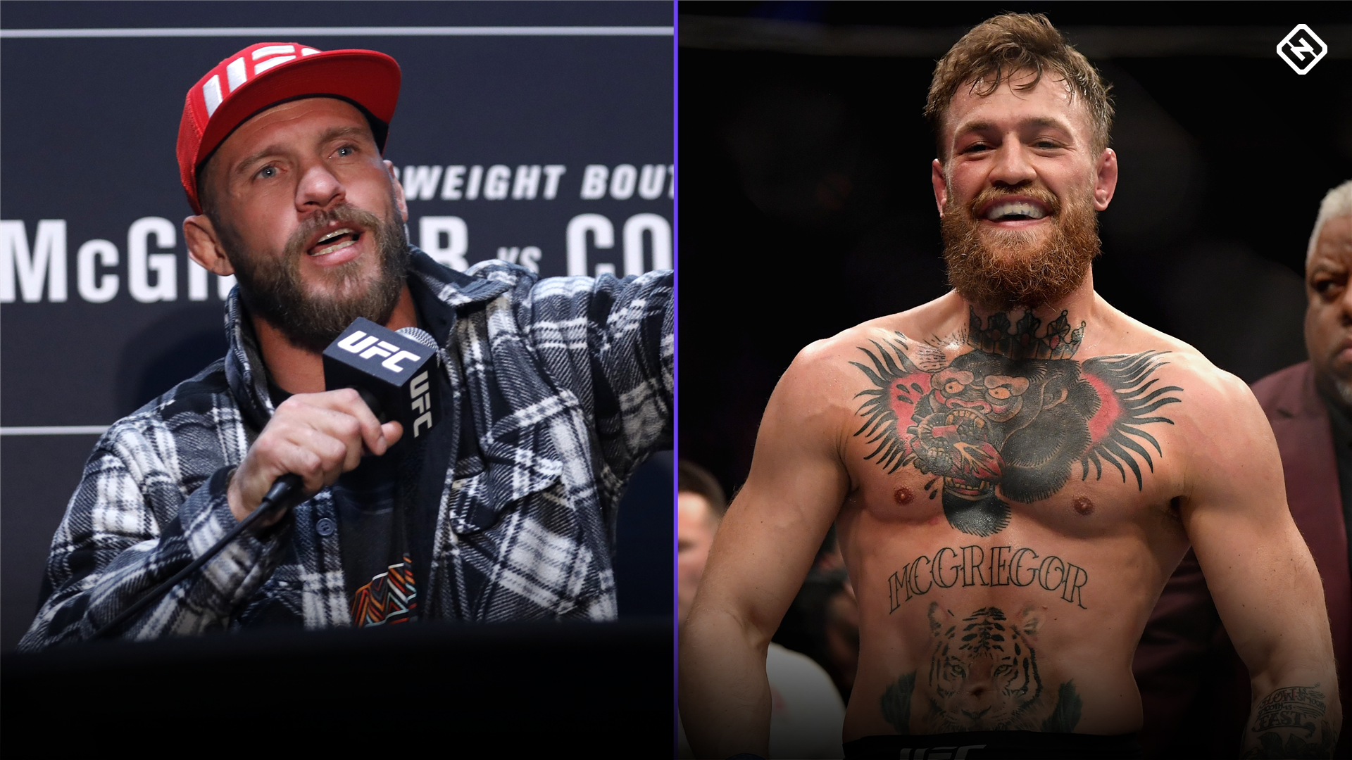 Conor McGregor vs. Cowboy purse, salaries: How much money will they make at UFC 246?