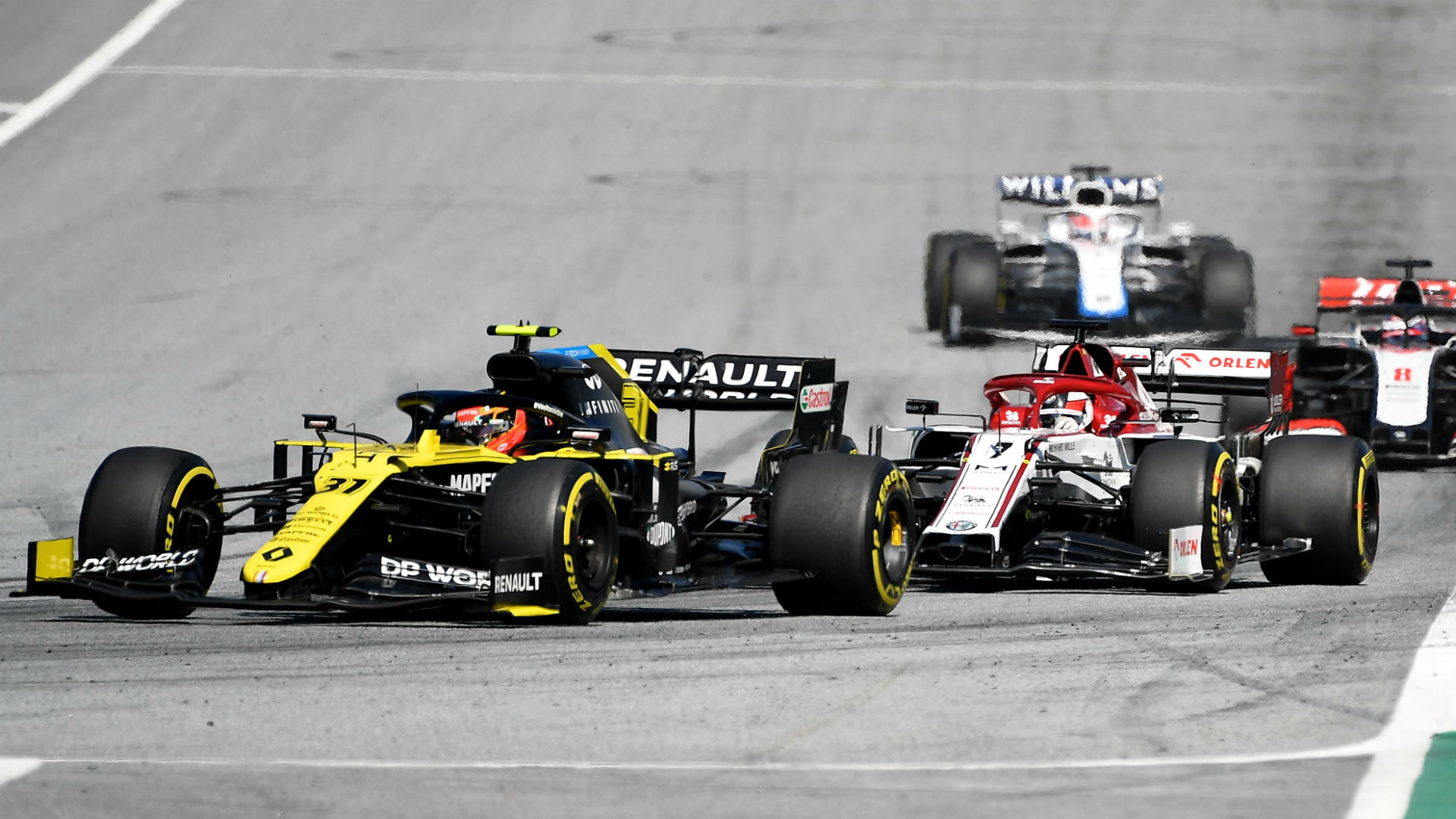 F1 schedule 2020: Date, start time, TV channel for every Formula 1 race 1