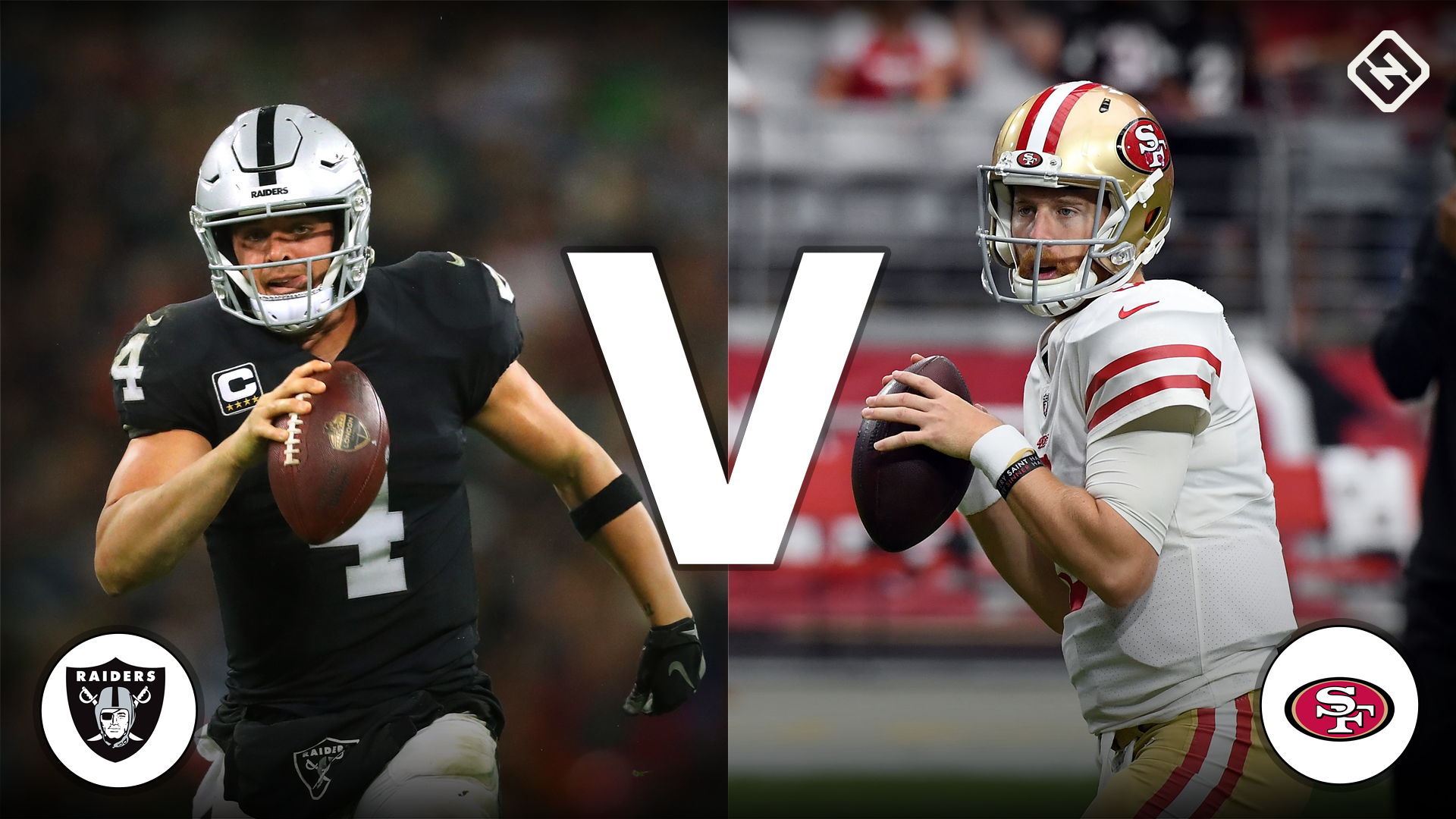 Raiders vs. 49ers: Time, TV channel, how to watch online ...