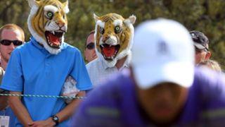 94 Tiger Woods