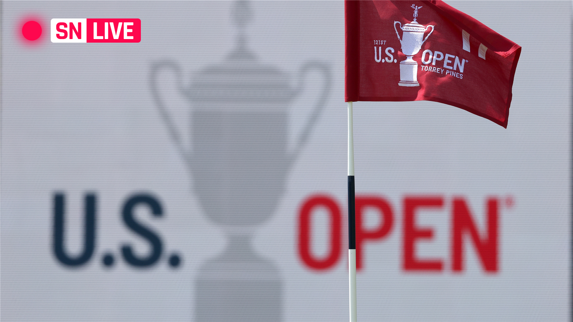 US Open 2021 standings: live golf results, results from Thursday's 1st round