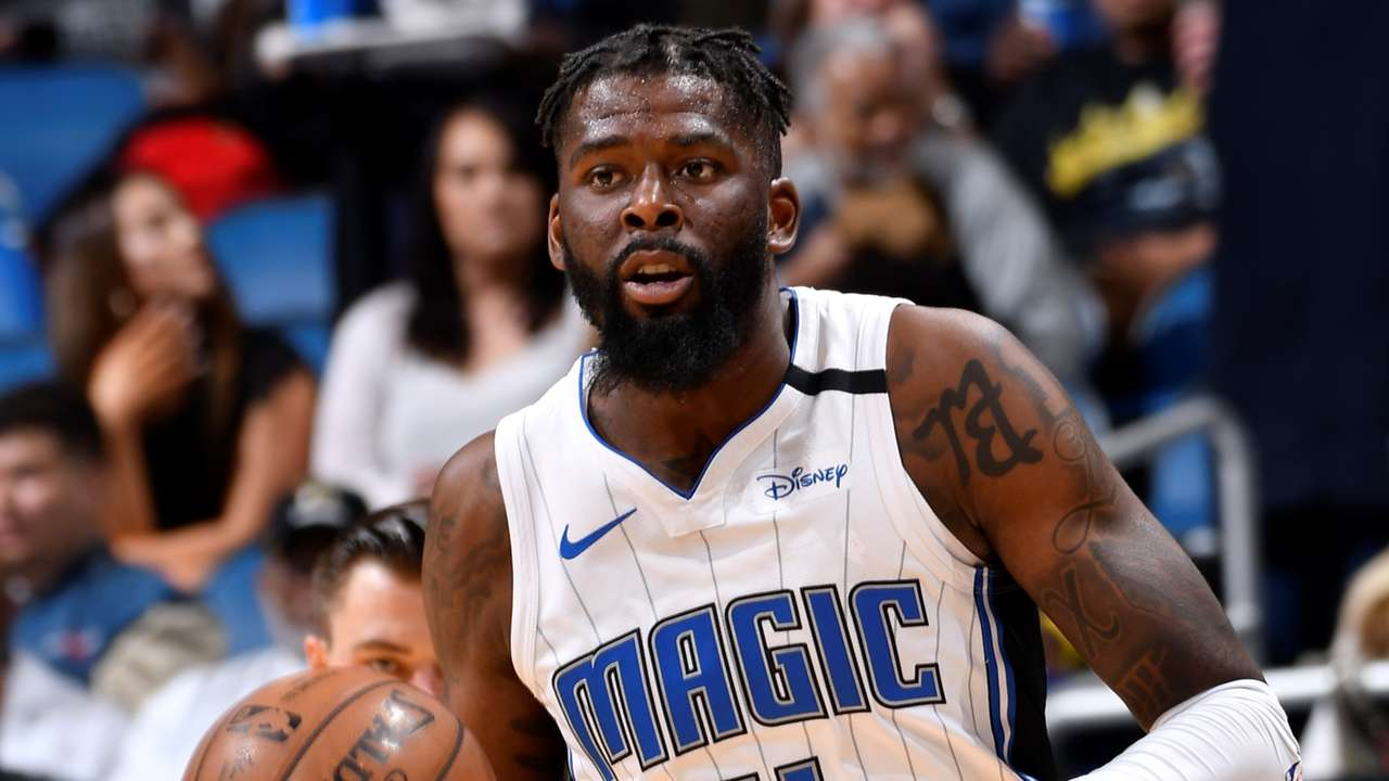 James Ennis III Magic