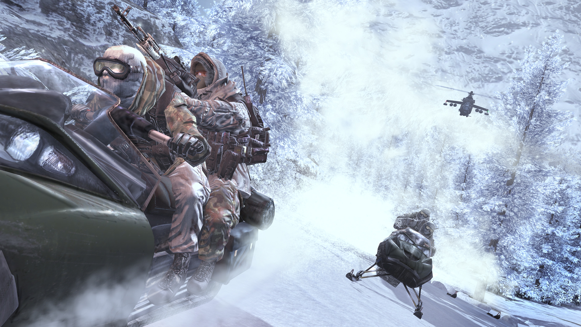 ¿Modern Warfare 2 remasterizado tiene multijugador? Aquí hay todo lo que debes saber sobre el juego. 12