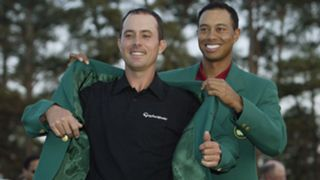 31 Tiger Woods