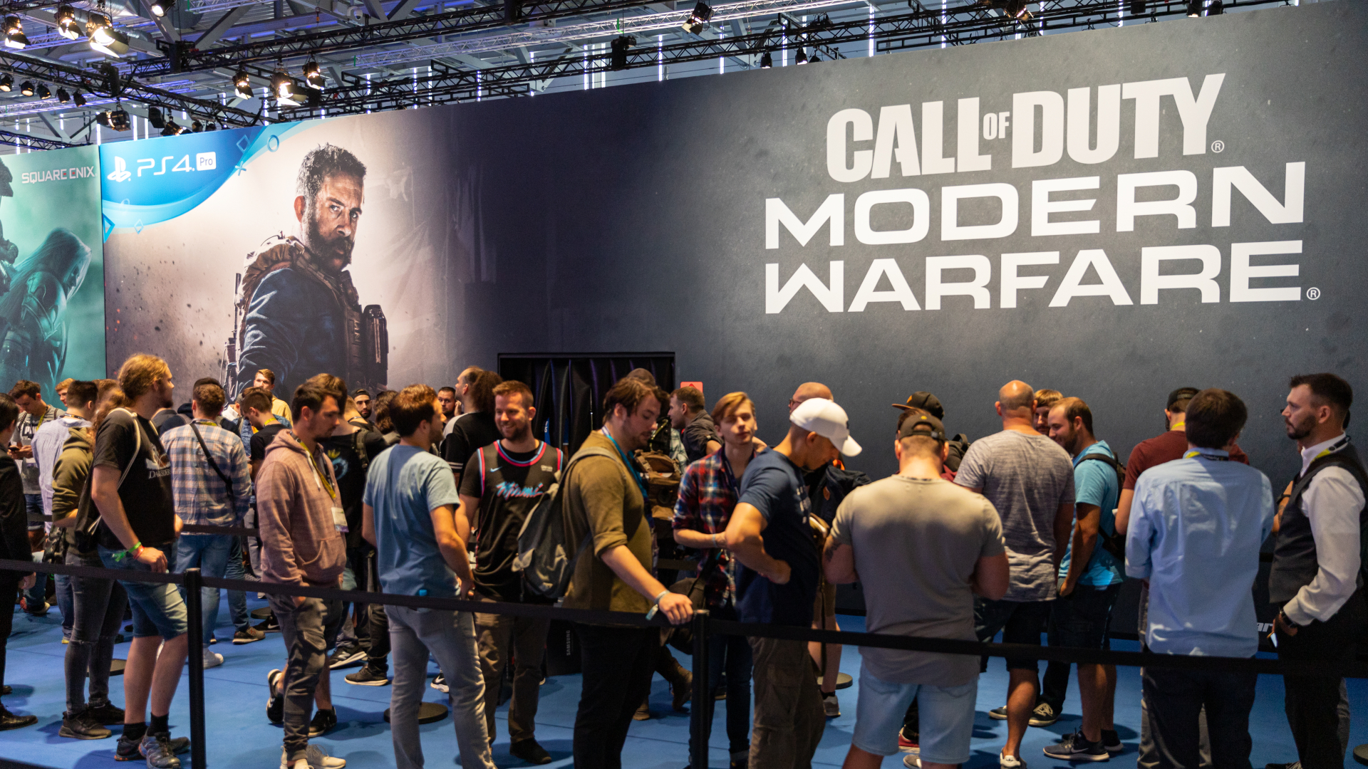 'Call of Duty' stands with Black Lives Matter: Infinity Ward details plan to fight racism on 'Modern Warfare'