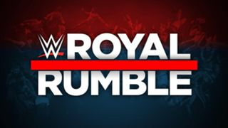 WWE Royal Rumble 2020 logo