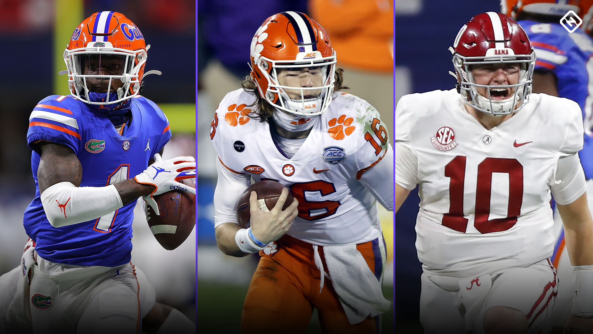 College football bowl picks, predictions for all 26 postseason games in 2020-21
