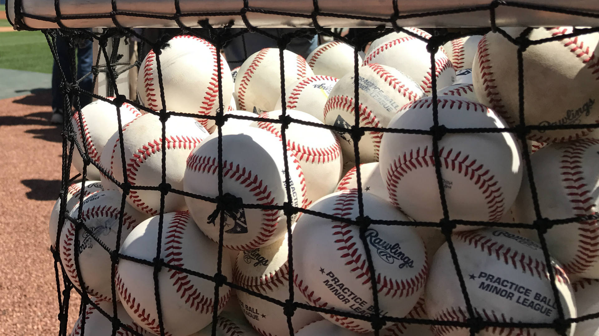 Minor League Baseball warns of financial doom after 2020 season canceled
