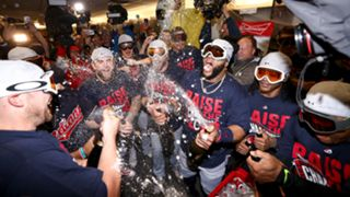 ALCS photos