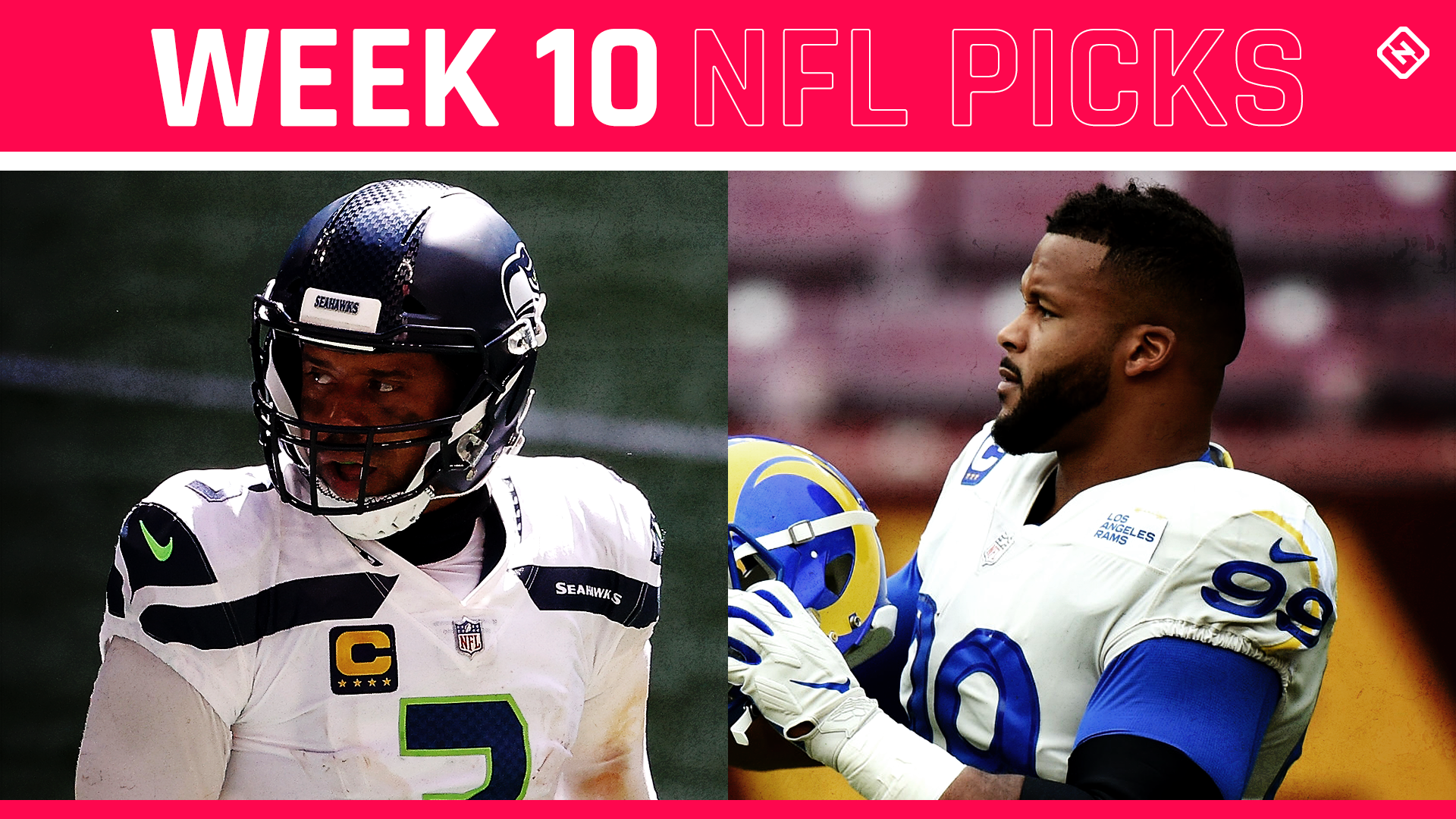 NFL expert picks, predictions for Week 10 straight up