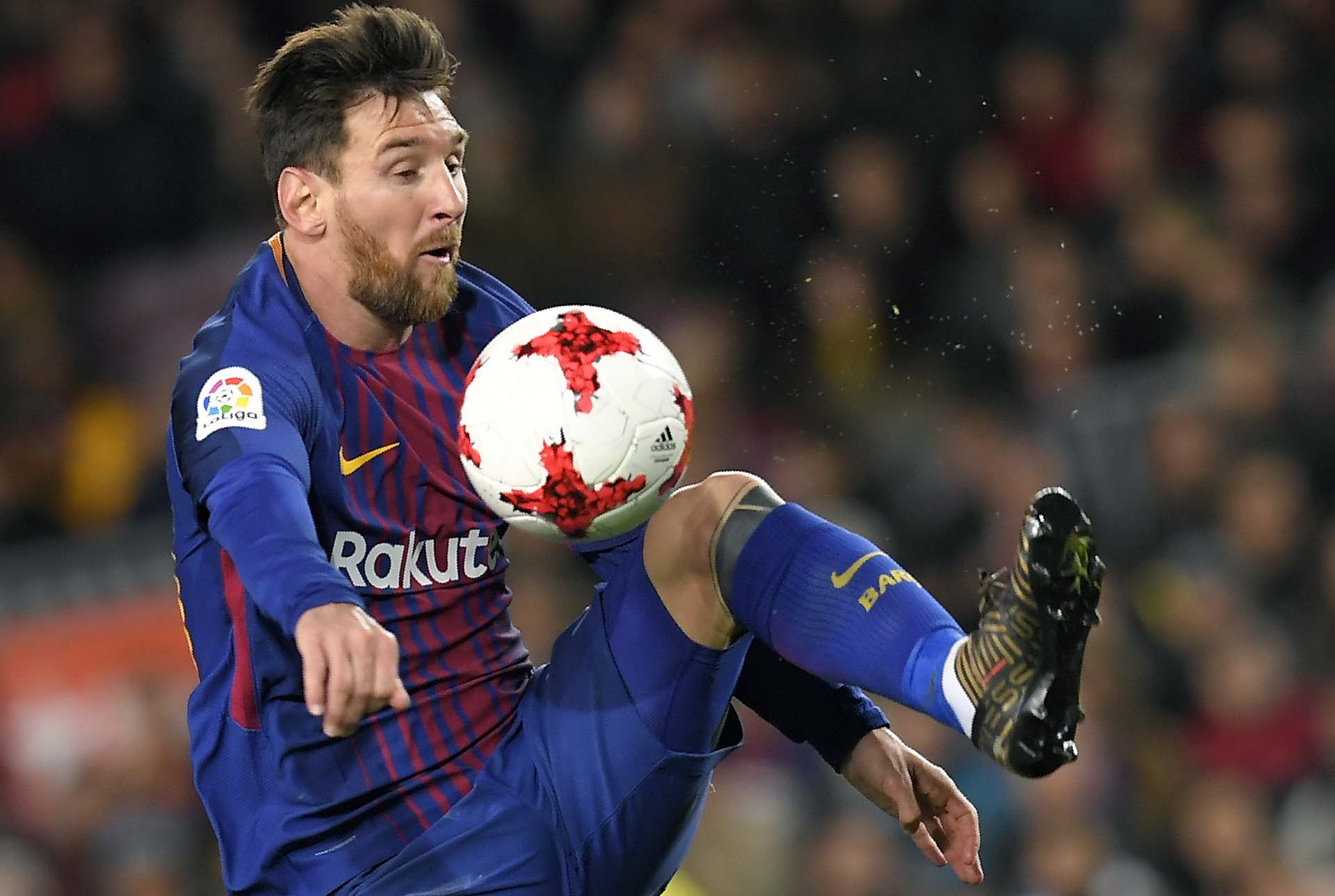 FC Barcelona confirms that Lionel Messi will not return to La Liga club due to league regulations