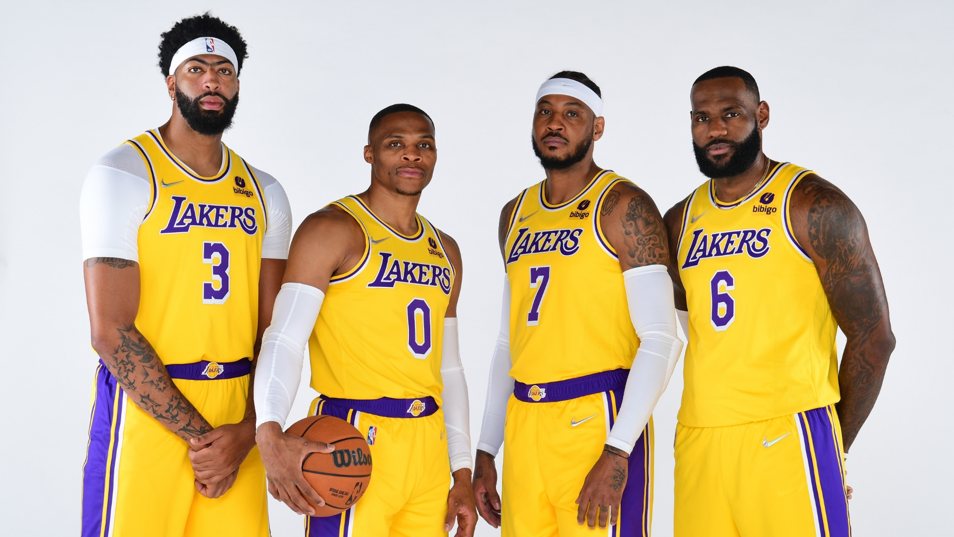 russell westbrook and carmelo anthony are two of the new faces on the lakers in 2021 22 15qh2r86vt3of1p21dm9oeayed