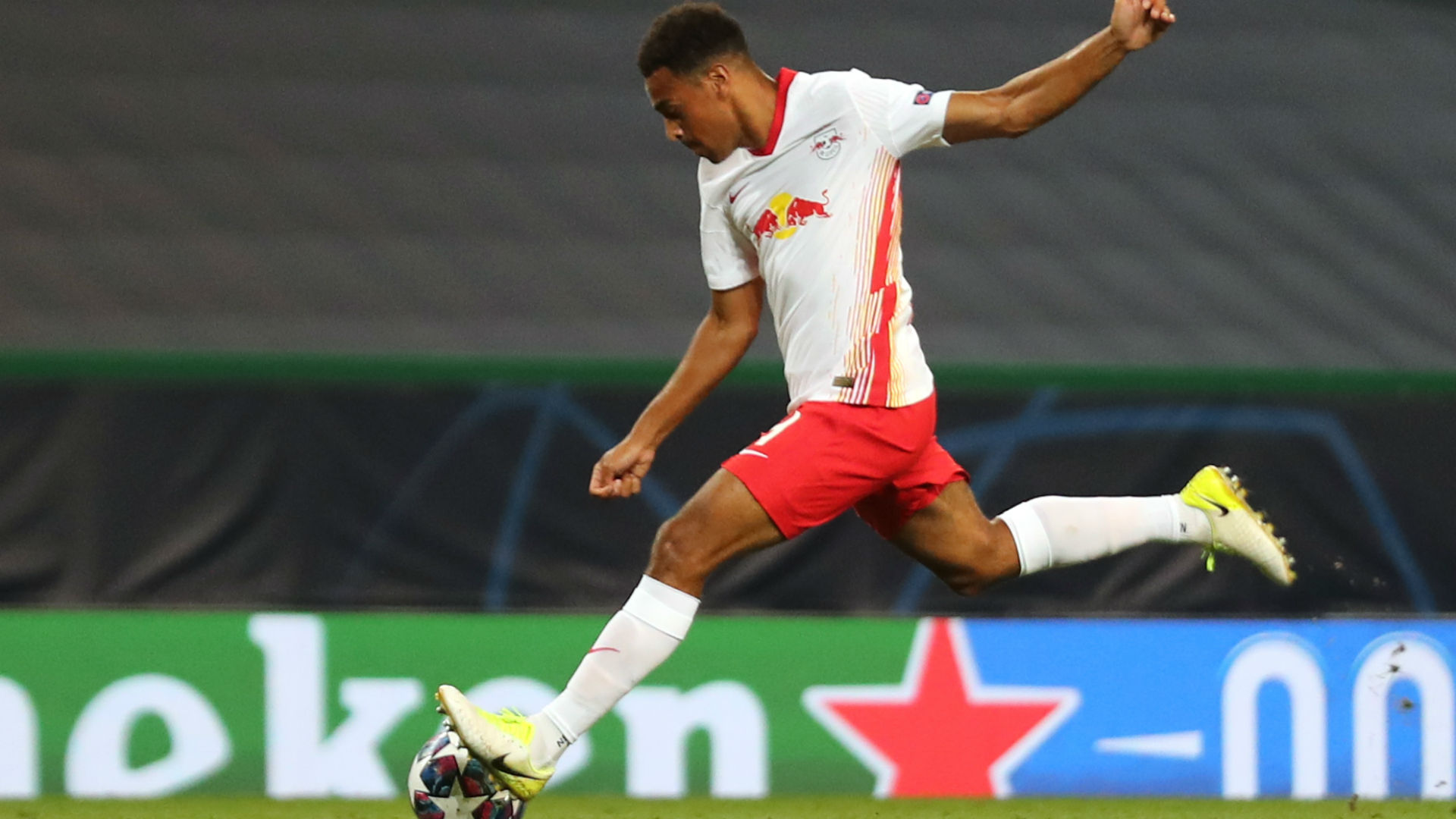 Top 5 North Americans to watch in the 2020-21 Bundesliga season