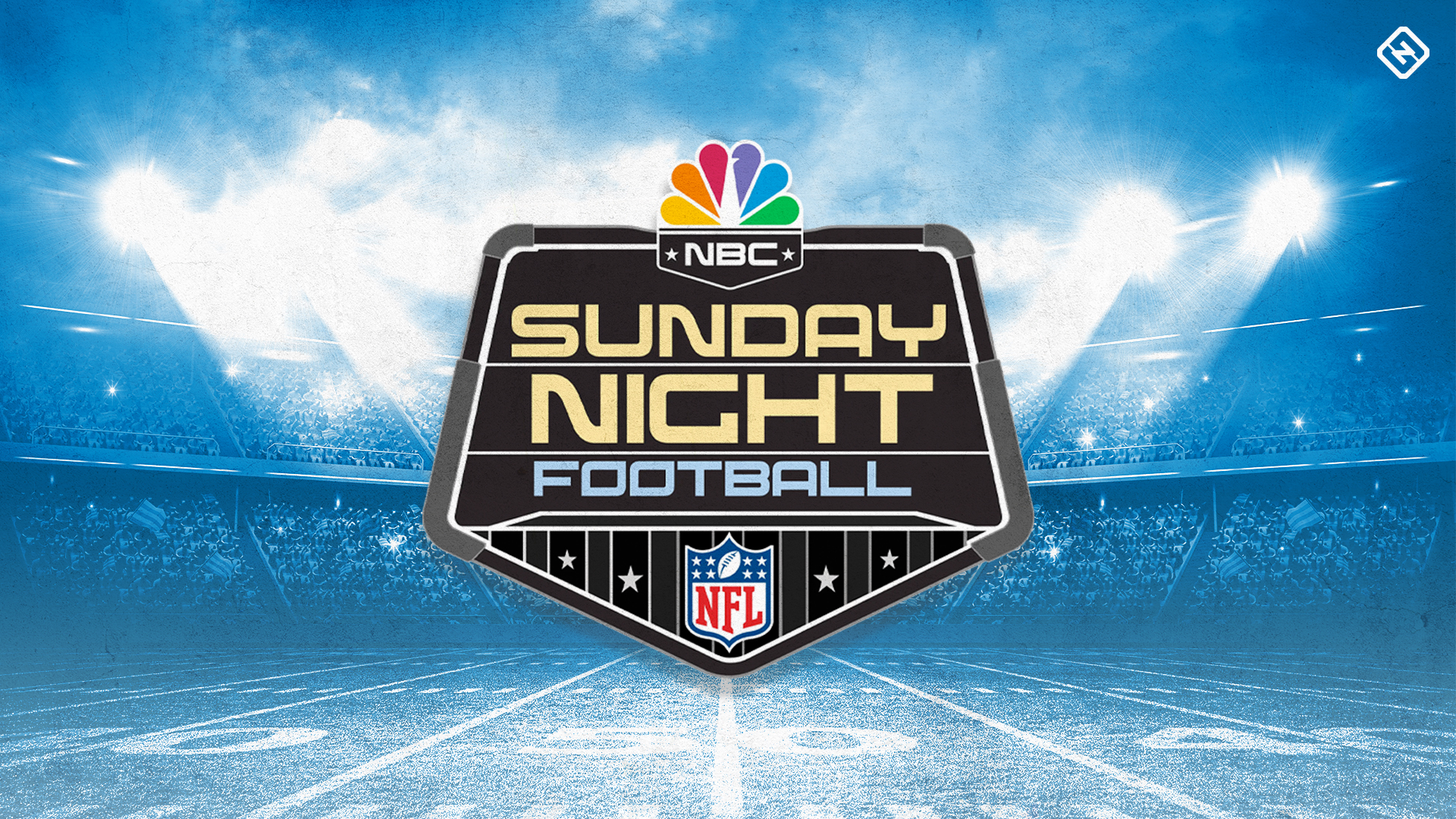Who Plays On Sunday Night Football Tonight Time Tv Channel Schedule For Nfl Week 1 Sporting News
