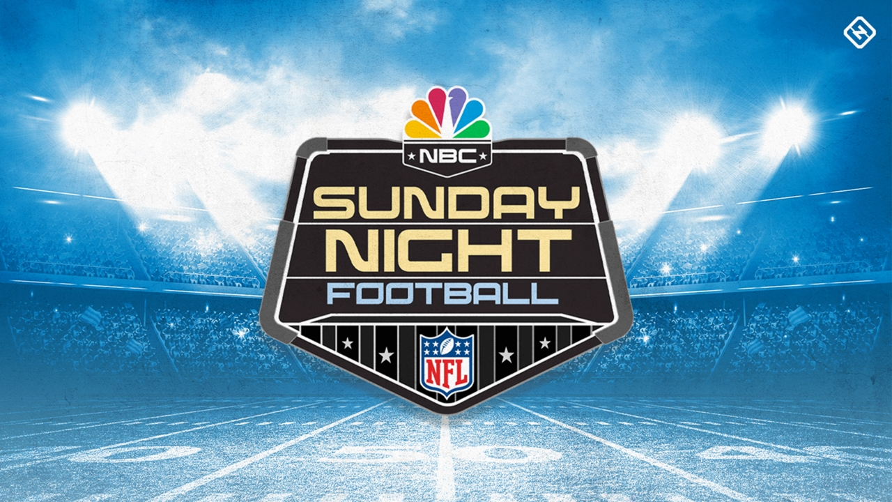 Who Plays On Sunday Night Football Tonight Times Tv Channels Schedule For Nfl Week 11 Sporting News