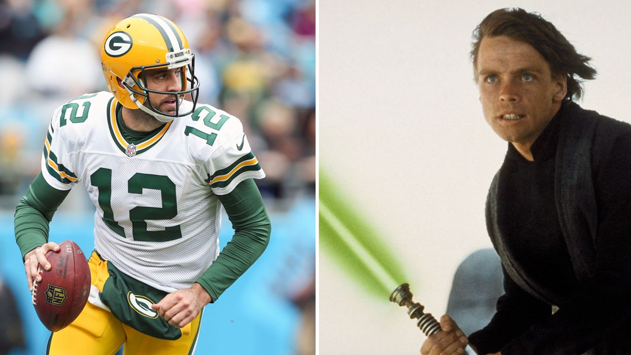Nfl Stars And Their Star Wars Counterparts Sporting News Australia