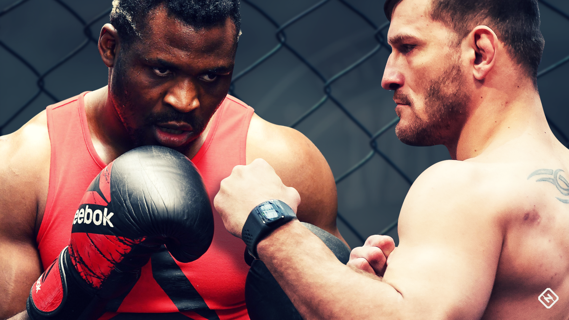 What time is it today Stipe Miocic vs.  Francis Ngannou 2?  PPV schedule, UFC 260 card start time