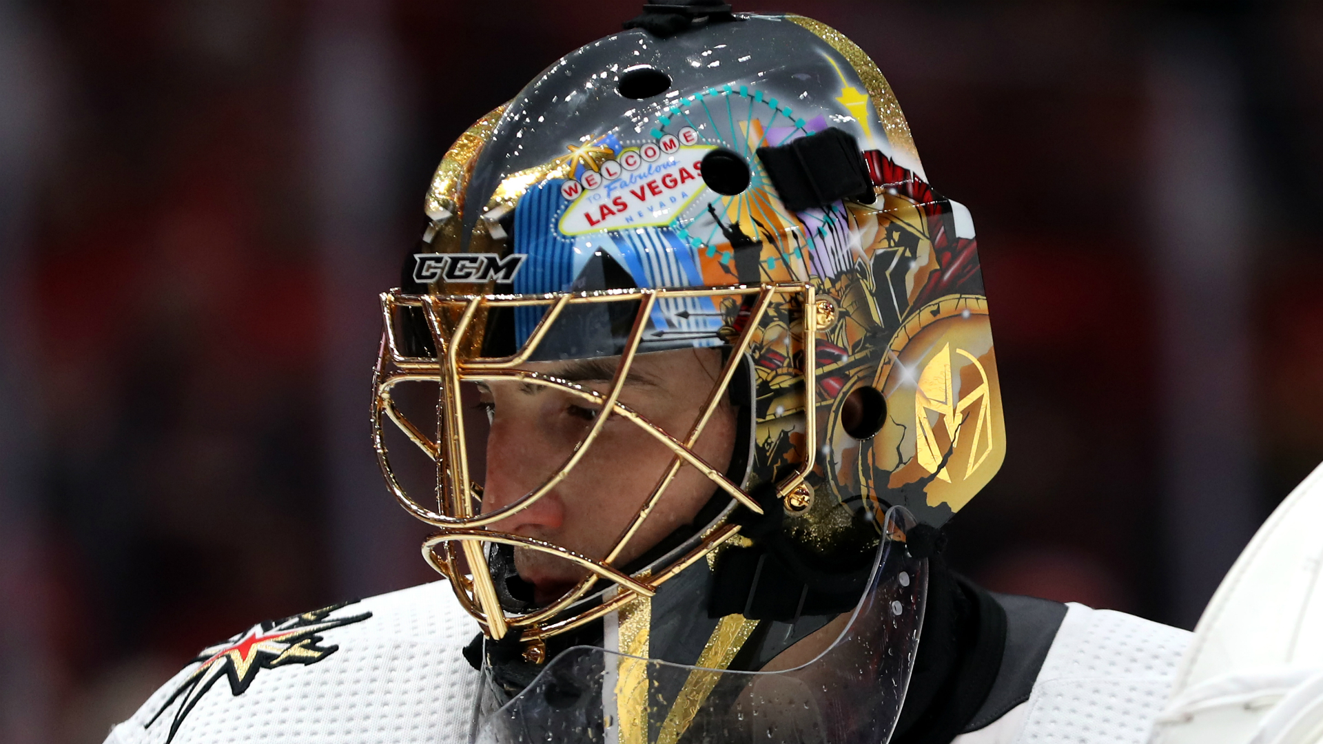 Marc-André Fleury's poor play behind the net brings Habs to life against Golden Knights in Game 3