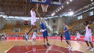 FIBA USA U19 - 070315 - YT - FTR