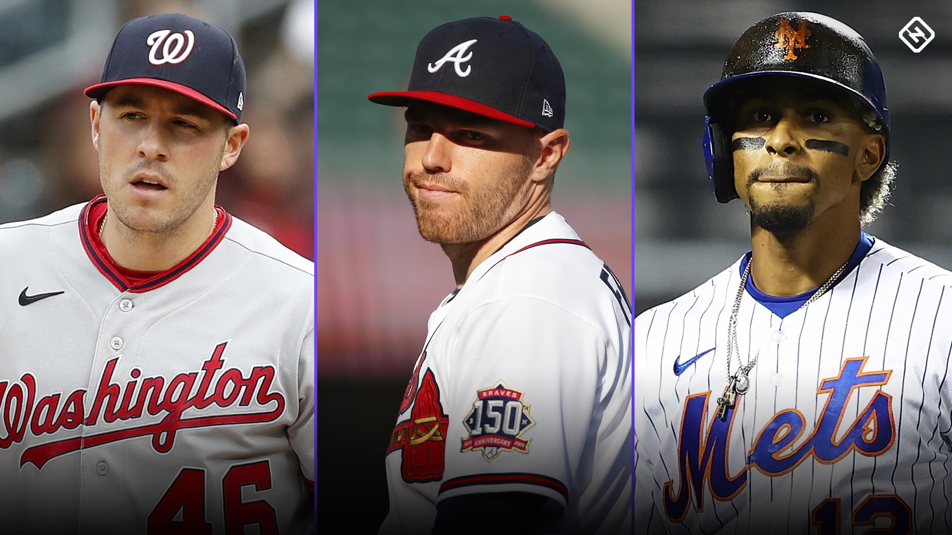 Why is the NL East so blah? A team-by-team look at division struggles