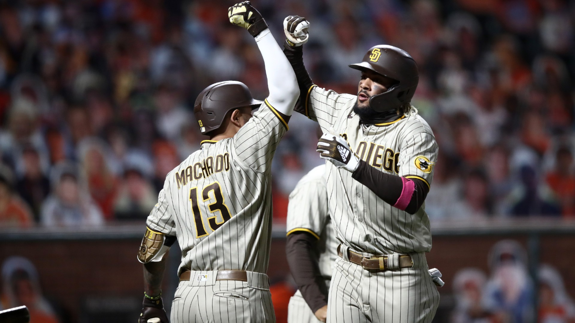 Eight games today? MLB should build on fantastic playoff schedule