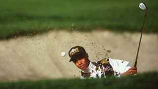 3  Tiger Woods
